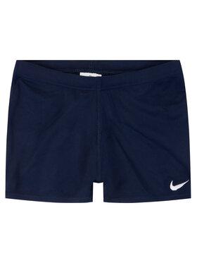 Nike Nike Kąpielówki Solid Jr NESS9742 Granatowy