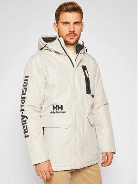 Helly Hansen Helly Hansen Winterjacke Hiver Yu 53580 Beige Regular Fit