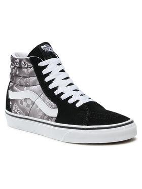 Vans Vans Laisvalaikio batai Sk8-Hi VN0A32QGU81 Juoda