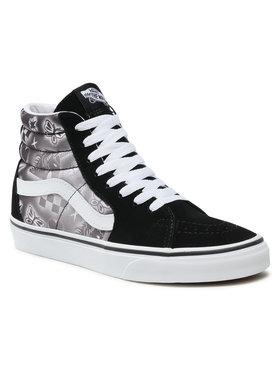 Vans Vans Sneakersy Sk8-Hi VN0A32QGU81 Czarny