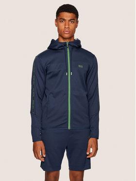Boss Boss Sweatshirt Saggy Icon 50442099 Bleu marine Regular Fit