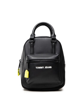 Tommy Jeans Tommy Jeans Plecak Tjw Backpack AW0AW10671 Czarny