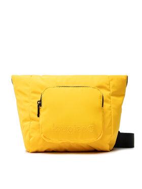 Desigual Desigual Дамска чанта 21WAXA39 Жълт