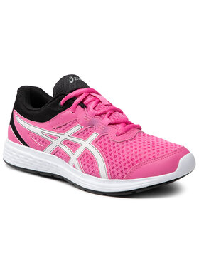 Asics Asics Chaussures Ikaia 9 Gs 1014A131 Rose