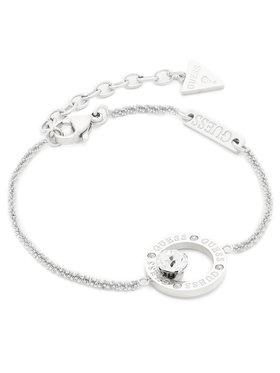 Guess Guess Bracelet JUBB20 131JW S Argent
