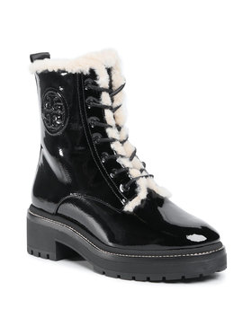 Tory Burch Tory Burch Planinarske cipele Miller 76485 Crna