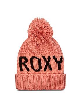 Roxy Roxy Czapka ERJHA03718 Różowy