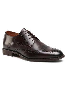 Gino Rossi Gino Rossi Обувки MI08-C796-798-05 Кафяв