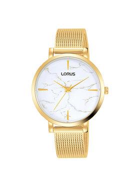 Lorus Lorus Sat RG262SX9 Zlatna