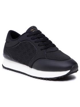 Gant Gant Sneakersy Bevinda 22539596 Čierna