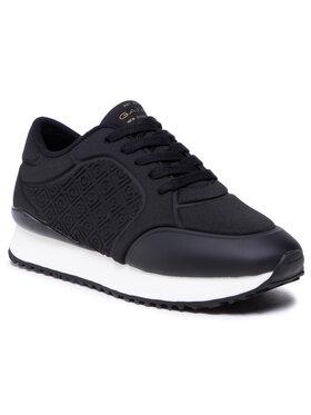 Gant Gant Sneakersy Bevinda 22539596 Czarny