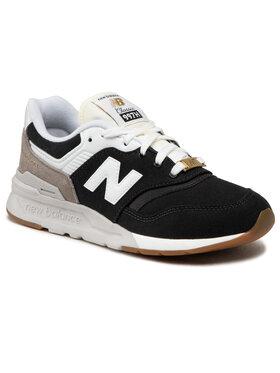 New Balance New Balance Sneakersy GR997HHC Czarny