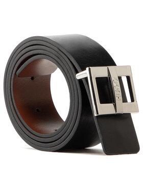 Hugo Hugo Дамски колан Zita Belt 3,5 Cm 50391335 Черен