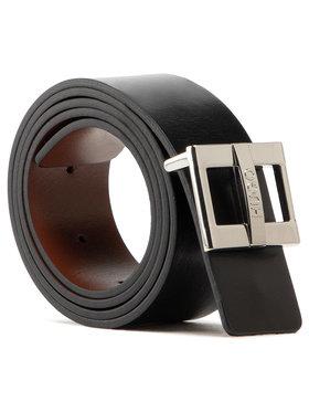 Hugo Hugo Dámský pásek Zita Belt 3,5 Cm 50391335 Černá