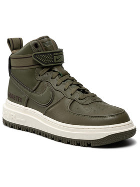 Nike Nike Cipő Air Force 1 Gtx Boot GORE-TEX CT2815 201 Zöld
