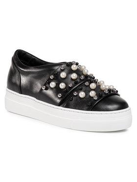 Eva Minge Eva Minge Sneakers EM-49-08-001039 Schwarz