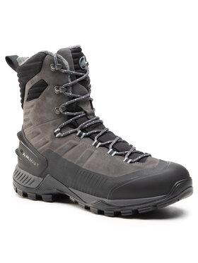 Mammut Mammut Chaussures de trekking Mercury Pro High Gtx GORE-TEX 3030-03900-0126-1080 Gris