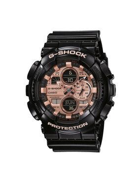 G-Shock G-Shock Orologio GA-140GB-1A2ER Nero