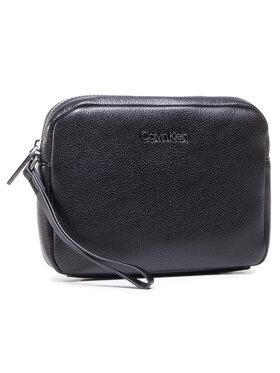 Calvin Klein Calvin Klein Τσαντάκι καλλυντικών Compact Case K50K506276 Μαύρο