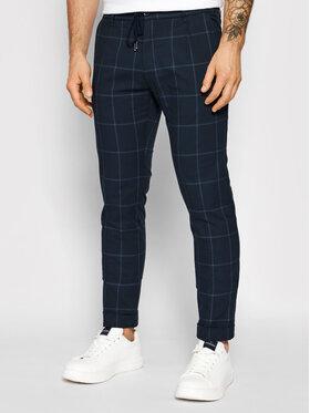 Tommy Hilfiger Tommy Hilfiger Pantaloni chino Denton Active MW0MW17906 Blu scuro Straight Fit