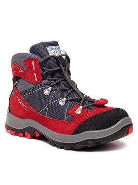 Dolomite Dolomite Трекінгові черевики Davos Wp 251268-0856234 Сірий