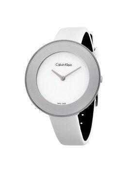 Calvin Klein Calvin Klein Ρολόι Lady K7N23TK2 Λευκό