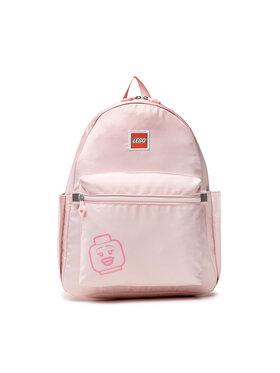 LEGO LEGO Plecak Tribini Joy Backpack Large 20130-1935 Różowy