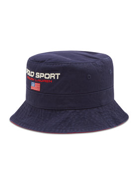 Polo Ralph Lauren Polo Ralph Lauren Hut Loft Bucket Hat 710833721001 Dunkelblau