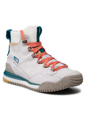 The North Face The North Face Buty Back-To-Berkeley III Sport Wp NF0A5G2W32I1 Beżowy