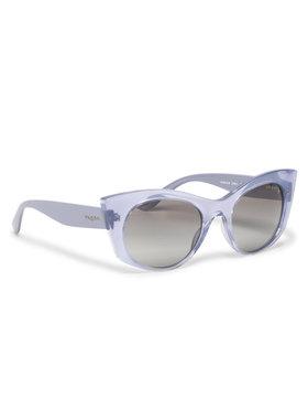 Vogue Vogue Okulary przeciwsłoneczne 0VO5312S 279711 Fioletowy