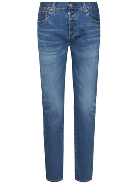Levi's® Levi's® Original Fit džíny 501™ 00501-2991 Tmavomodrá Original Fit