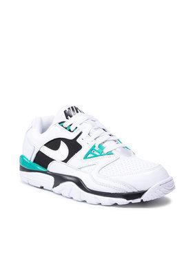 Nike Nike Chaussures Air Cross Trainer 3 Low CJ8172 101 Blanc