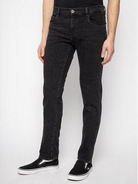 Trussardi Trussardi Jeans 370 52J00000 Nero Regular Fit