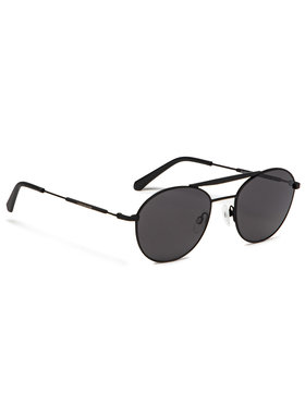 Calvin Klein Jeans Calvin Klein Jeans Слънчеви очила CKJ20216S Черен