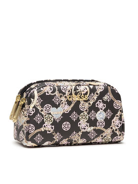 Guess Guess Τσαντάκι καλλυντικών Milene Accessories PWMILE P1373 Μαύρο