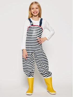 Playshoes Playshoes Панталони за дъжд 405426 D Цветен