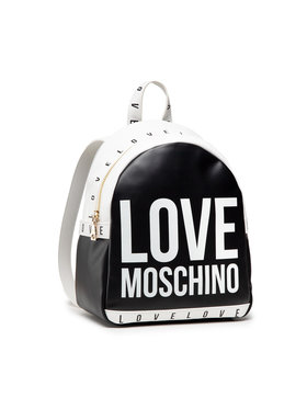 LOVE MOSCHINO LOVE MOSCHINO Plecak JC4183PP1DLI0000 Czarny