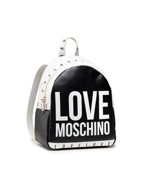 LOVE MOSCHINO LOVE MOSCHINO Rucksack JC4183PP1DLI0000 Schwarz