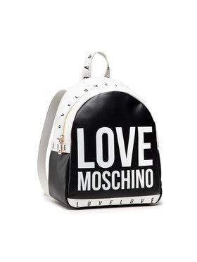 LOVE MOSCHINO LOVE MOSCHINO Ruksak JC4183PP1DLI0000 Čierna