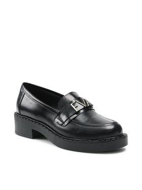 Eva Minge Eva Minge Pantofi EM-21-10-001309 Negru