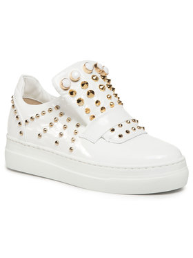Eva Minge Eva Minge Sneakers EM-49-08-001040 Weiß