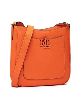 Lauren Ralph Lauren Lauren Ralph Lauren Handtasche Cameryn 29 431837539004 Orange