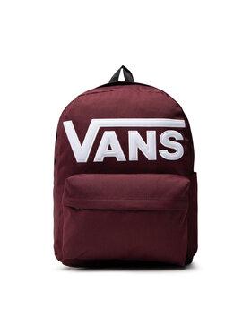Vans Vans Plecak Old Skool Drop VN0A5KHP4QU1 Bordowy