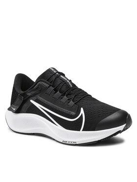 Nike Nike Обувки Air Zoom Pegasus 38 Flyease DA6674 001 Черен