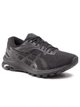 Asics Asics Обувки GT-1000 10 1011B001 Черен