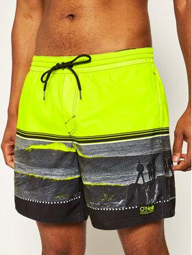 O'Neill Plavecké šortky The Point Swim 0A3218 Farebná Regular Fit