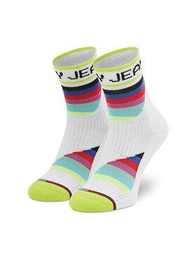 Tommy Jeans Tommy Jeans Visoke unisex čarape 701210565 Bijela