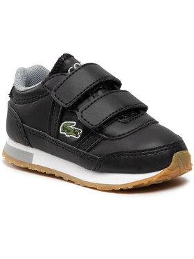 Lacoste Lacoste Sneakers Partner 0721 1 Sui 7-41SUI0012231 Negru