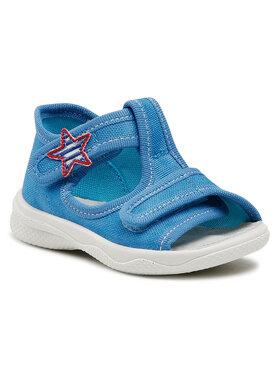 Superfit Superfit Sandály 1-000293-8000 M Modrá