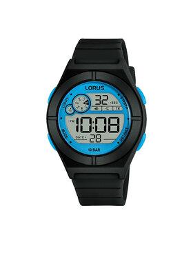 Lorus Lorus Часовник R2361NX9 Черен